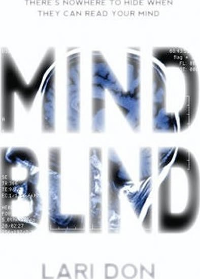 Don Lari: Mind Blind