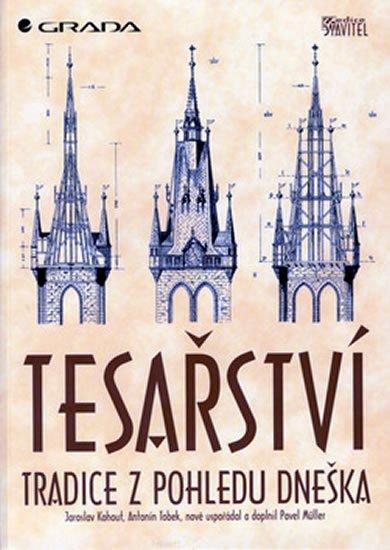kolektiv: Tesařství - Tradice z pohledu dneška