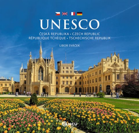 Sváček Libor: Česká republika UNESCO - střední / vícejazyčná