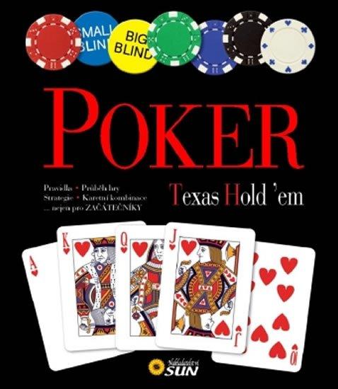 neuveden: Poker - Pravidla - Strategie