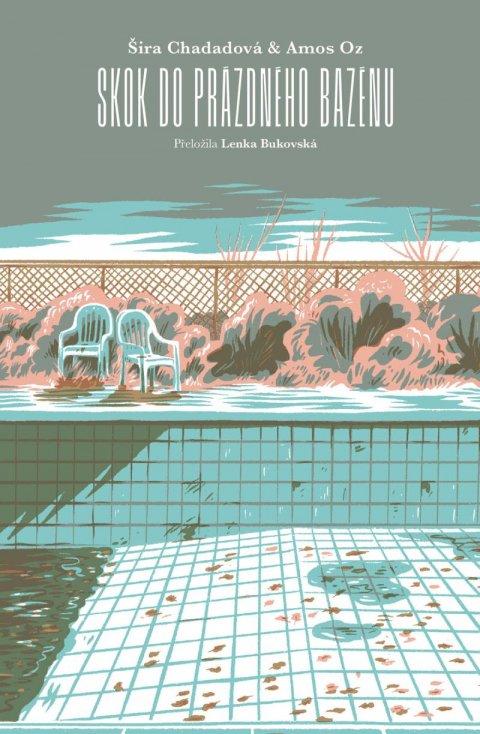 Oz Amos: Skok do prázdného bazénu