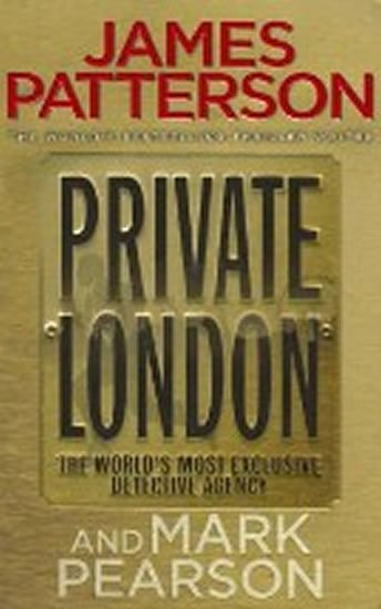 Patterson James: Private London