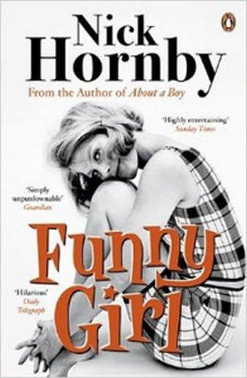 Hornby Nick: Funny Girl