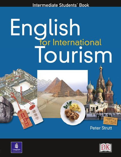 Strutt Peter: English for International Tourism Intermediate Coursebook