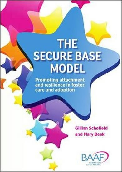 Schofield Gillian: The Secure Base Model : Promoting Attachment and Resilience in Foster Care