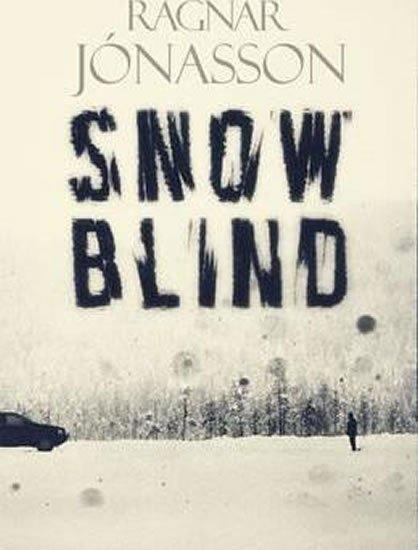 Jónasson Ragnar: Snowblind