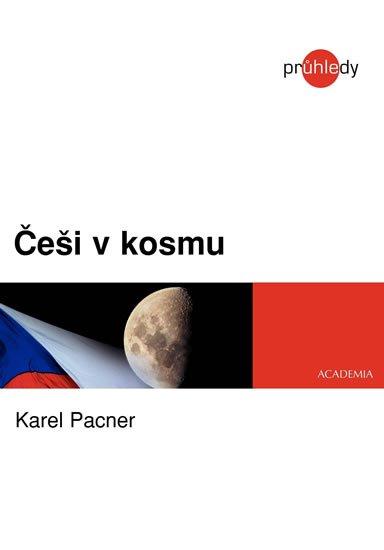 Pacner Karel: Češi v kosmu