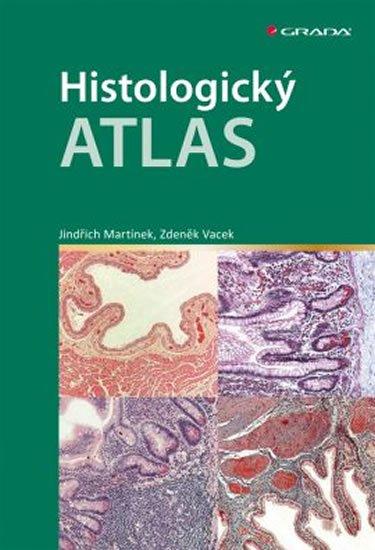 Martínek Jindřich: Histologický atlas