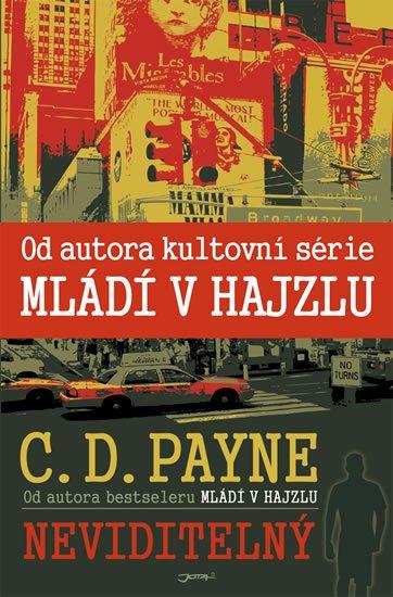 Payne C. D.: Neviditelný