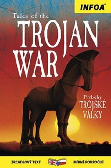 Khanduri Kamini: Příběhy Trojské války / Tales of the Trojan War - Zrcadlová četba