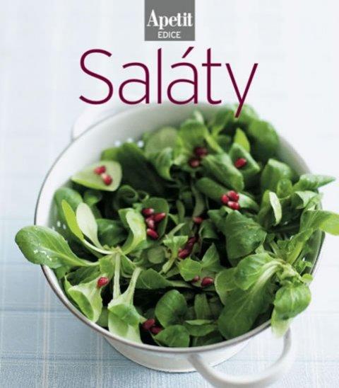 neuveden: Saláty (Edice Apetit)