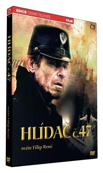 neuveden: Hlídač č.47 - 1 DVD