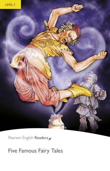 Andersen Hans Christian: PER | Level 2: Five Famous Fairy Tales