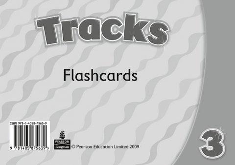 neuveden: Tracks 3 Flashcards