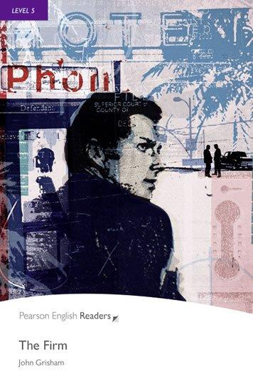 Grisham John: PER | Level 5: The Firm