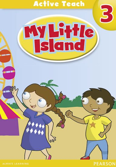 neuveden: My Little Island 3 Active Teach