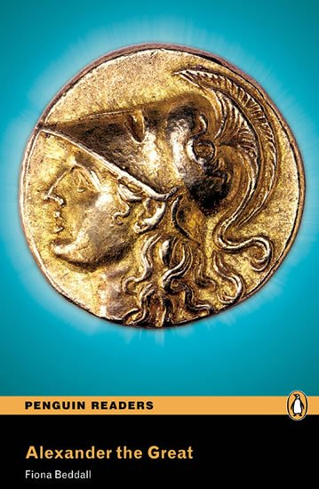 Beddall Fiona: PER | Level 4: Alexander the Great Bk/MP3 Pack