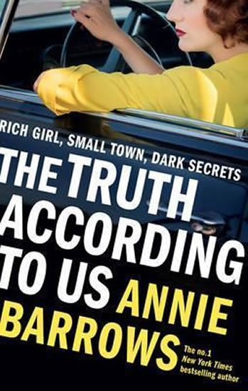Barrowsová Annie: Truth According To Us