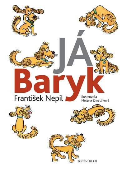 Nepil František: Já Baryk