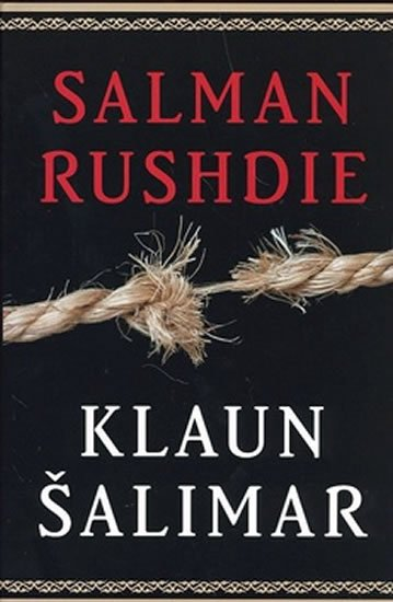 Rushdie Salman: Klaun Šalimar
