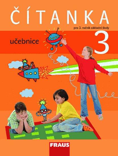 kolektiv autorů: Čítanka 3 pro ZŠ - učebnice