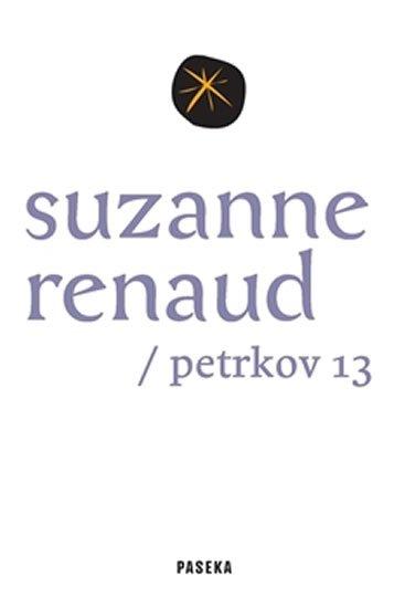 Tučková Lucie: Suzanne Renaud / Petrkov 13