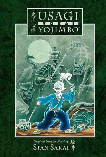 Sakai Stan: Usagi Yojimbo - Yokai