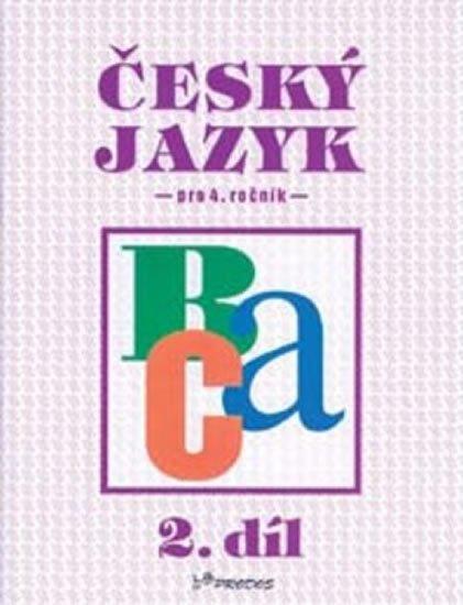 Mikulenková Hana: Český jazyk pro 4. ročník - 2.díl