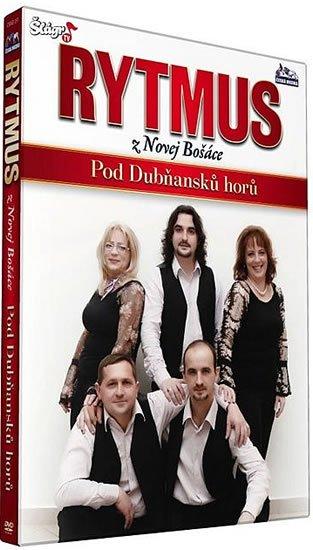 neuveden: HS Rytmus  z Novej Bošáce - DVD