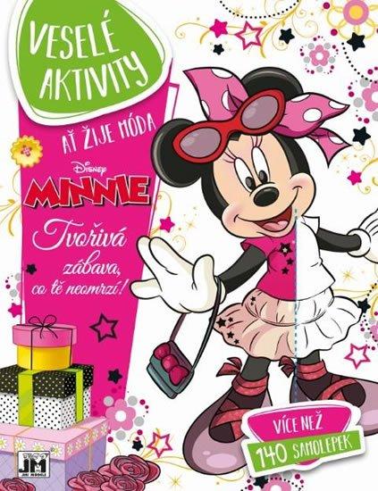 neuveden: Minnie - Veselé aktivity