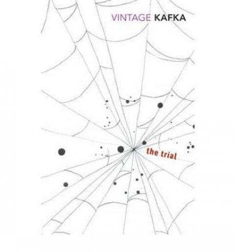 Kafka Franz: The Trial