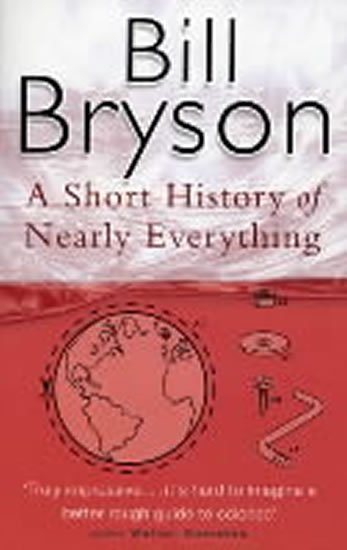 Bryson Bill: A Short History of Nearly Everything