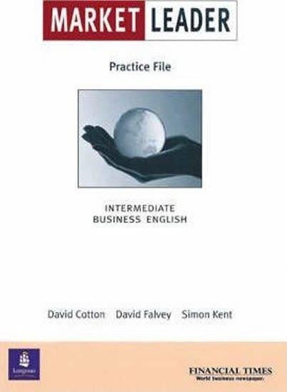 Cotton David: Market Leader Intermediate Practice File