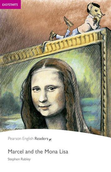 Rabley Stephen: PER | Easystart: Marcel and the Mona Lisa Bk/MP3 Pack