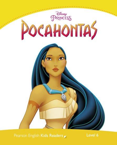 Hopkins Andrew: PEKR   Level 6: Disney Princess Pocahontas