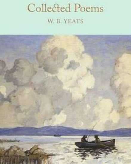 Yeats William Butler: Collected Poems