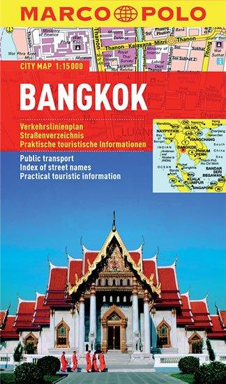 neuveden: Bangkok - lamino MD 1:15T