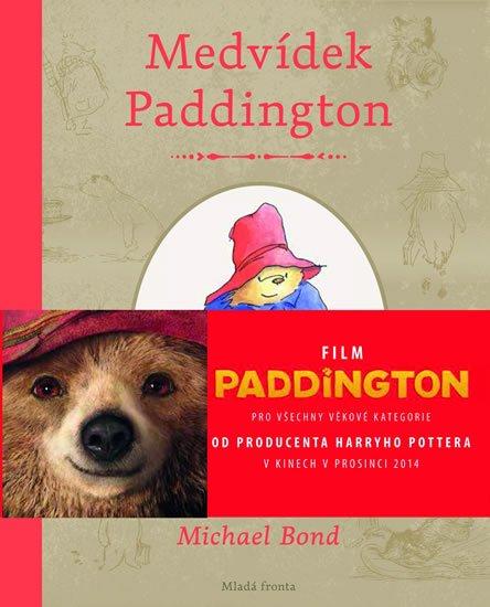 Bond Michael: Medvídek Paddington