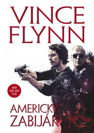 Flynn Vince: Americký zabiják