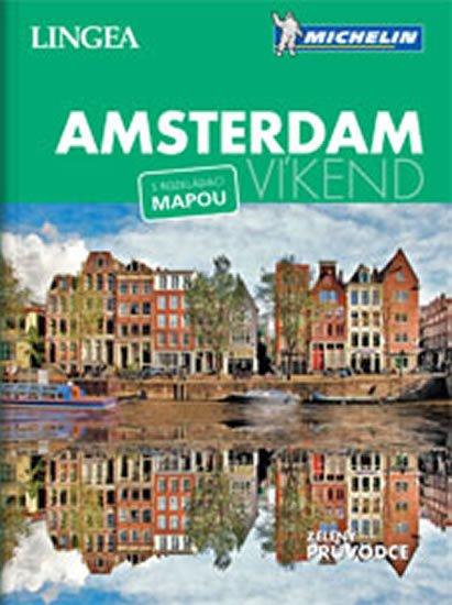 neuveden: Amsterdam - Víkend