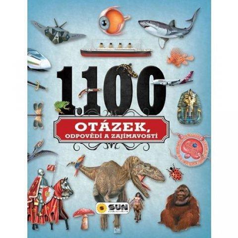 neuveden: 1100 otázek, odpovědí a zajímavostí
