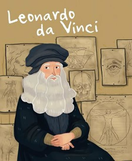 Kent Jane: Génius Leonardo da Vinci
