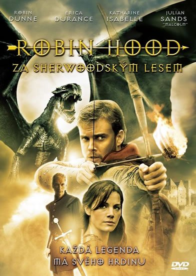 neuveden: Robin Hood - DVD