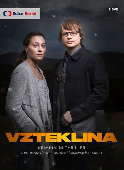 neuveden: Vzteklina - 2 DVD