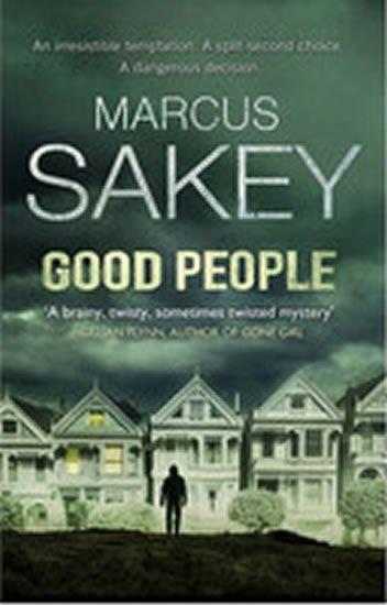 Sakey Marcus: Good People