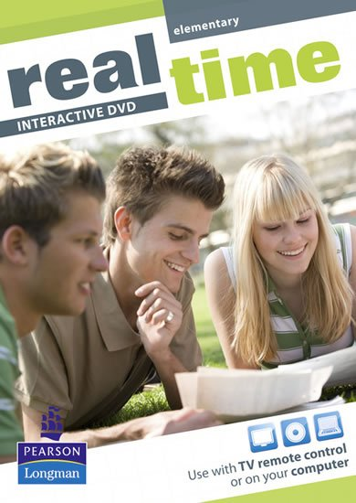 neuveden: Real Life Time Global Elementary DVD