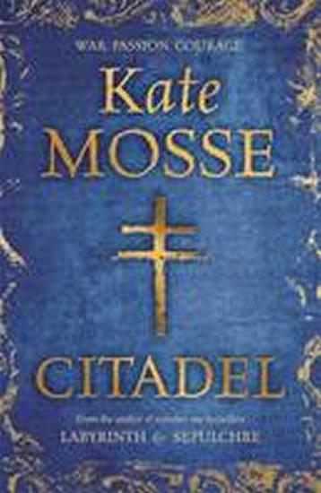 Mosse Kate: Citadel