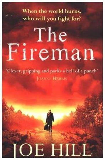 Hill Joe: Fireman