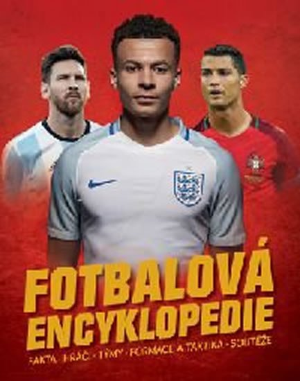 Gifford Clive: Fotbalová encyklopedie