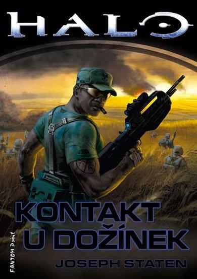 Staten Joseph: Halo 5 - Kontakt u Dožínek